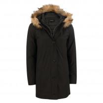 Kurzmantel - Henri - Fake Fur 100000