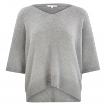Strickpullover - Loose Fit - Piandra