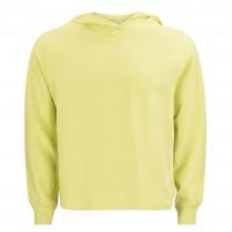 Sweatshirt - Loose Fit - Kapuze
