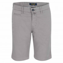Chino-Shorts - Regular Fit - unifarben