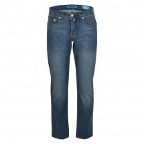 Jeans - Tapered Leg - Super-Flex