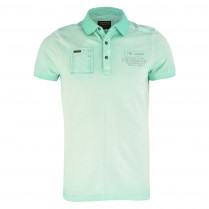 Poloshirt  - Regular Fit - Pique