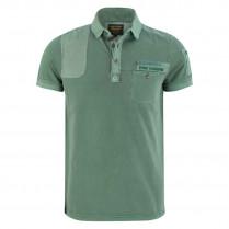Poloshirt - Regular Fit - Rugged Pique 100000
