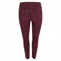 Sweatpants - Tapered Leg - unifarben
