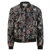 Blouson - Regular Fit - Flower 100000