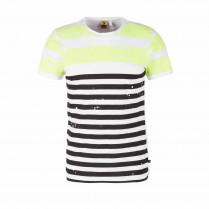 T-Shirt - Modern Fit - Muster