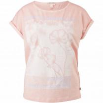 Shirt - Regular Fit - kurzarm