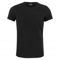 T-Shirt - Regular Fit - Rundhals 100000