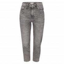 Jeans - Loose Fit - Hose 7/8