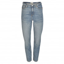 Jeans - Relaxed Fit - MOM