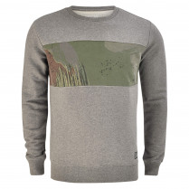 Sweater - Regular Fit - Crewneck
