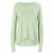 Pullover - Loose Fit - unifarben