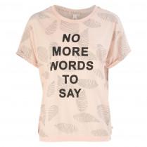 T-Shirt - Loose Fit - Crewneck 100000
