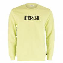 Sweatshirt - Regular Fit - Crewneck