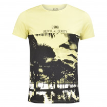 T-Shirt - Slim Fit - Print