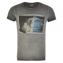T-Shirt - Regular Fit - Photo-Print