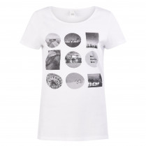 T-Shirt - Regular Fit - Photoprint