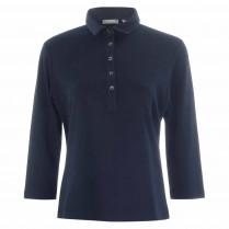 Poloshirt - Regular Fit - 3/4-Arm