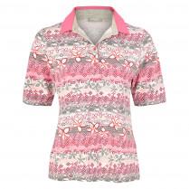 Poloshirt - Comfort Fit - kurzarm