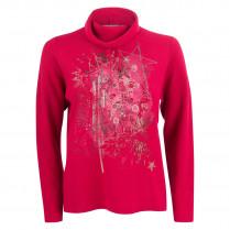 Pullover - Comfort Fit - Strassdekor 100000