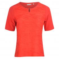 Shirt - Regular Fit - Crewneck