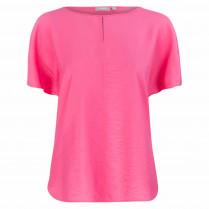 T-Shirt - Regular Fit - Unifarben