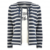 Twin-Set - Loose Fit - Stripes