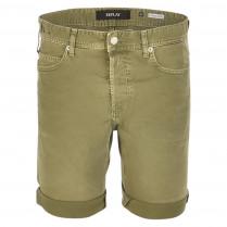 Shorts- Regular Fit - Denim