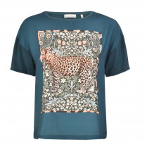 Blusenshirt - Regular Fit - Print