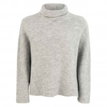 Pullover - Comfort Fit - Woll-Mix 100000