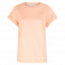 T-Shirt - Loose Fir - Strass