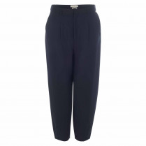 Hose - Loose Fit - High Rise