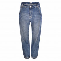Jeans - Comfort Fit - High Rise
