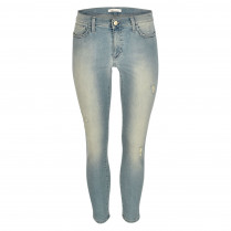 Jeans - Slim Fit - Light Blue