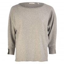 Pullover - Loose Fit - Crewneck 100000