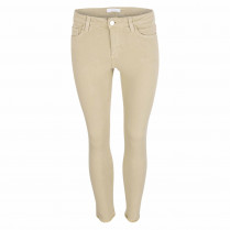 Jeans - Skinny Fit - Unifarben