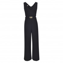 Jumpsuit - Regular Fit - ärmellos