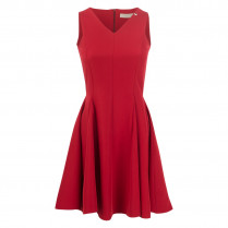 Kleid - fitted - A-Linie