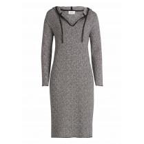 Kleid - Regular Fit - Woll-Mix