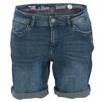 Denimshorts - Comfort Fit - 5 Pocket 114955
