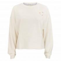 Sweatshirt - Boxy - Crewneck