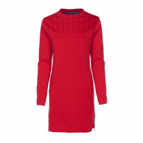 Kleid - Regular Fit - Baumwolle