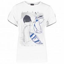 T-Shirt  - Regular Fit - 1/4 Arm