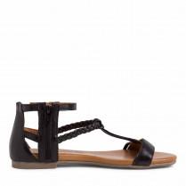 Sandale - Echtleder