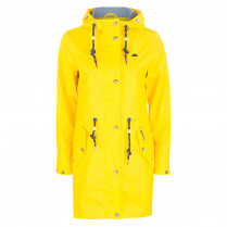 Regenjacke - Regular Fit - Kapuze 100000