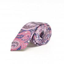Krawatte - Paisley