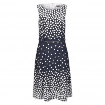 Kleid - Regular Fit - Dotprint