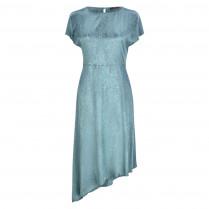 Kleid - Regular Fit - Satin