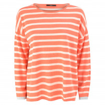 Pullover - Loose Fit - Langarm 100000