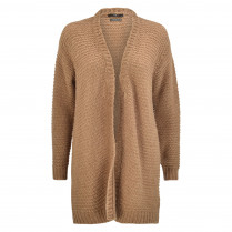 Cardigan - Comfort Fit - Alpaka-Mix